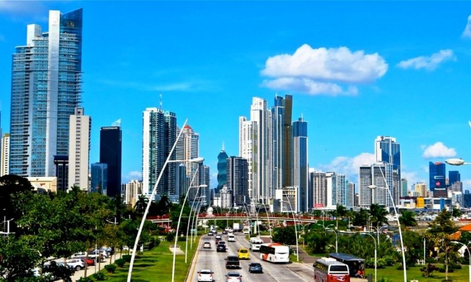 Business Panama Image