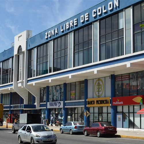 Colon Free Trade Zone (CFTZ)